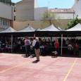 El próximo sábado, 20 de abril, se celebra en el colegio el Día de la...