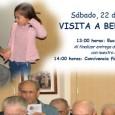 El sábado 22 de junio realizaremos la Visita a la residencia de Benalmádena. A las...