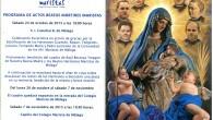 El sábado 24 de octubre, a las 19.00 horas, se celebrará en la Catedral de...